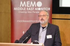 Kerajaan Arab Saudi Akan Adili Pembunuh Khashoggi