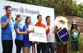 Allianz Sweat Challenge Kembali Digelar