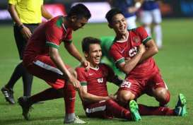 Piala Asia U-19 Indonesia vs Jepang, Garuda Muda Bersiap Adu Penalti