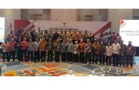 Rembuk Nasional Kemandirian Ekonomi: Revolusi Mental Diharapkan Ciptakan SDM Berkompeten untuk Pembangunan Infrastruktur
