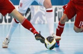 Peringati Hari Sumpah Pemuda, Almisbat Tangkal Hoax dengan Futsal