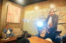 Teman Dylan Jadi Kantong Budaya Daerah dan Komuniras