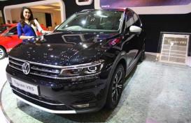 Hankook Tire Pasok Ban Volkswagen Tiguan R