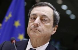 Ekonomi Eropa: Draghi Tekankan Independensi dan Kredibilitas ECB