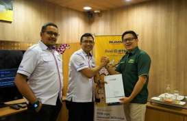 Kalindo Land Gandeng Bank BTN Tawarkan DP 1%