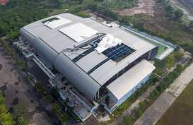 Angin Kencang Rusak Jakabaring Sport City, Kerugian Rp20 Miliar