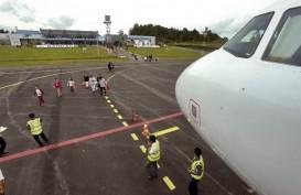 AirAsia Resmi Buka Rute Penerbangan Kuala Lumpur - Silangit