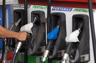 Pertamina Resmikan Subpenyalur BBM Satu Harga di Nias