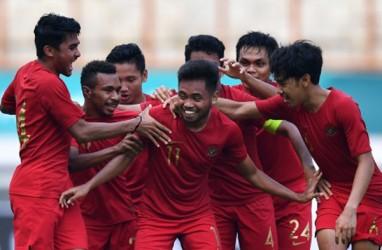Hasil Indonesia Vs Jepang: Kalah Terhormat dari Jepang, Indonesia Gagal ke Piala Dunia