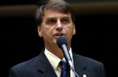 Jair Bolsonaro Menangkan Pemilihan Presiden Brasil