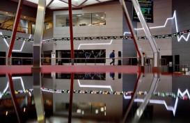 Indeks Bisnis 27 Turun 0,32 Persen Pada Akhir Sesi I, Saham BBCA & BBRI Penekan Utama