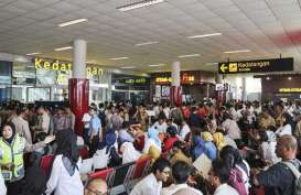 BPK Benarkan 10 Pegawainya Turut Jadi Penumpang Pesawat Lion Air JT 610