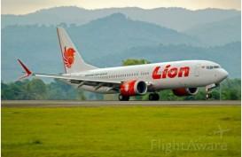 Lion Air JT 610 Insiden Pertama Boieng 737 MAX, Bagaimana Nasib 4.783 Ordernya?