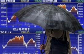 Terseret Bursa China, Indeks Topix Ditutup Berbalik Melemah
