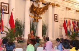 Indonesia Ajak Pemimpin Muda ASEAN Pelajari Bersama Nilai Toleransi dan Perdamaian