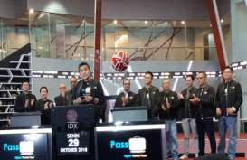 Yelooo Integra Datanet (YELO) Anggarkan Belanja Modal Rp30 Miliar pada 2019