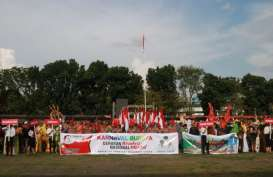 Semangat Sumpah Pemuda Tutup Penyelenggaraan PKN Revolusi Mental tahun 2018
