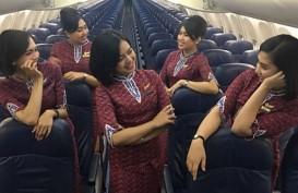 Pesawat Lion Air JT610 Jatuh: Keluarga Pramugari Alfiani Berharap Ada Keajaiban