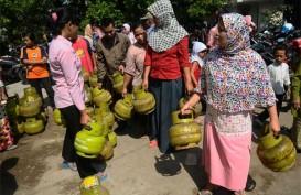 Pertamina Minta Masyarakat Riau Pahami Peruntukan Elpiji Subsidi