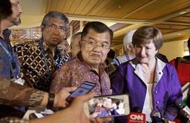 Pesawat Lion Air Jatuh, Wapres JK: KNKT Segera Usut