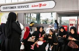 Presiden Jokowi Langsung Bertolak ke Pusat Penanganan Krisis Soekarno-Hatta