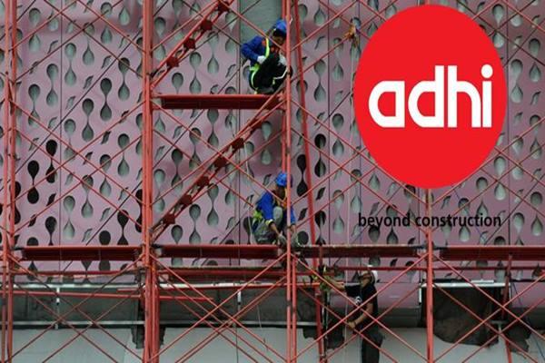 PT Adhi Karya - Bisnis.com