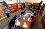 Tumbuhkan Rasa Nasionalisme Anak Lewat Membaca