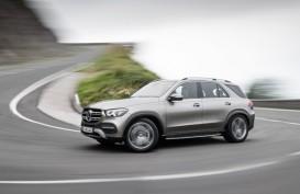 Mercedes-Benz GLE Baru Sudah Bisa Dipesan, Ini Spesifikasi dan Harganya