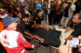 Lion Air JT 610 Jatuh: Jenazah Korban Langsung Diserahkan ke Keluarga Jika Sudah Dikenali