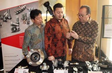 Kenaikan Beban Penjualan Menggerus Laba Garuda Metalindo (BOLT)