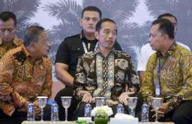 Jokowi: Jumlah TKA di Indonesia Tak Sampai 1%