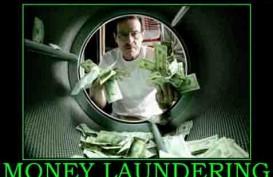 Ditjen Pajak Seret Pelaku Kejahatan Pajak ke Ranah Tindak Pidana Pencucian Uang