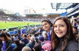 Maia dan Irwan Mussry Menikah: Begini Resep Awet Muda Maia
