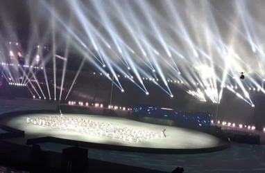 Honor Tim Medis Asian Games 2018 Belum Turun, Ini Penjelasan Inasgoc