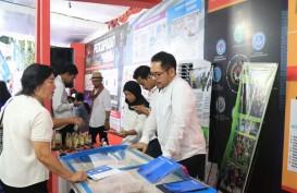 Pengunjung Ramaikan PKN Revolusi Mental 2018
