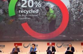 Bank Dunia Apresiasi Target Penurunan Sampah Pesisir Indonesia