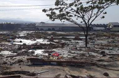 Pendidikan Mitigasi Bencana Diimbau Masuk Kurikulum mulai Tingkat Dasar