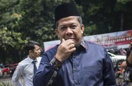 Fahri Hamzah Pastikan Kinerja DPR Tak Terganggu Kasus Taufik