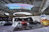 Mulai Besok, GIIAS Medan Jadi Pesta Otomotif Akhir Tahun