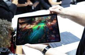 Apple Diharap Perkenalkan iPad dengan Fitur Pengenal Wajah