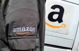 Amazon Sumbang US$100 Juta untuk Amal