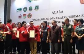 Kemenkes Apresiasi Tim Kesehatan Asian Games dan Asian Para Games