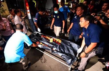 Identifikasi Korban Lion Air JT 610, RS Polri Andalkan Pemeriksaan DNA