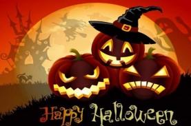 Inspirasi Kostum Halloween dari Para Bintang LaLiga