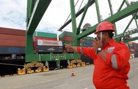 GINSI Keluhkan Survei Peti Kemas di Pelabuhan Tak Transparan