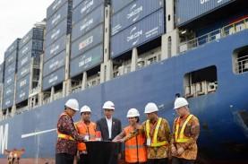 Era Baru Pelabuhan Lokal Berstandar Global