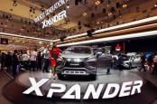 GIIAS Medan 2018, Mitsubishi Motors Perkenalkan Varian Baru Xpander