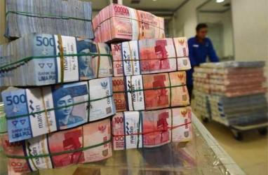 Kegiatan Pemerintah dan Pertumbuhan Kredit Dorong Likuiditas Uang