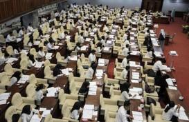 2.412 Orang Bersaing di Seleksi CPNS Pemkab Bekasi
