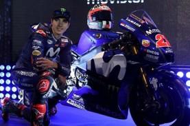 MotoGP: Menang di Australia, Vinales Incar Podium…